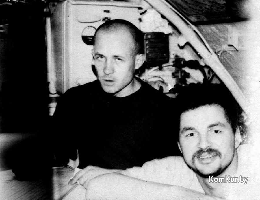 Тайны подводной жизни Бобруйска