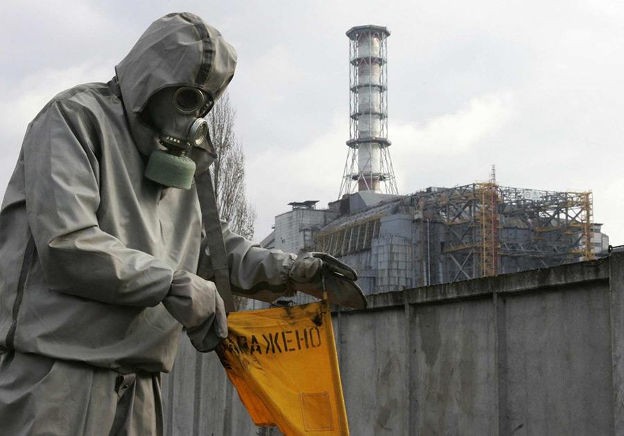 Чернобыль до сих пор влияет на здоровье. Мнение врачей