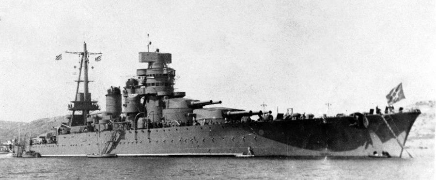 Бобруйчанин уцелел в крупнейшей катастрофе вистории советского флота