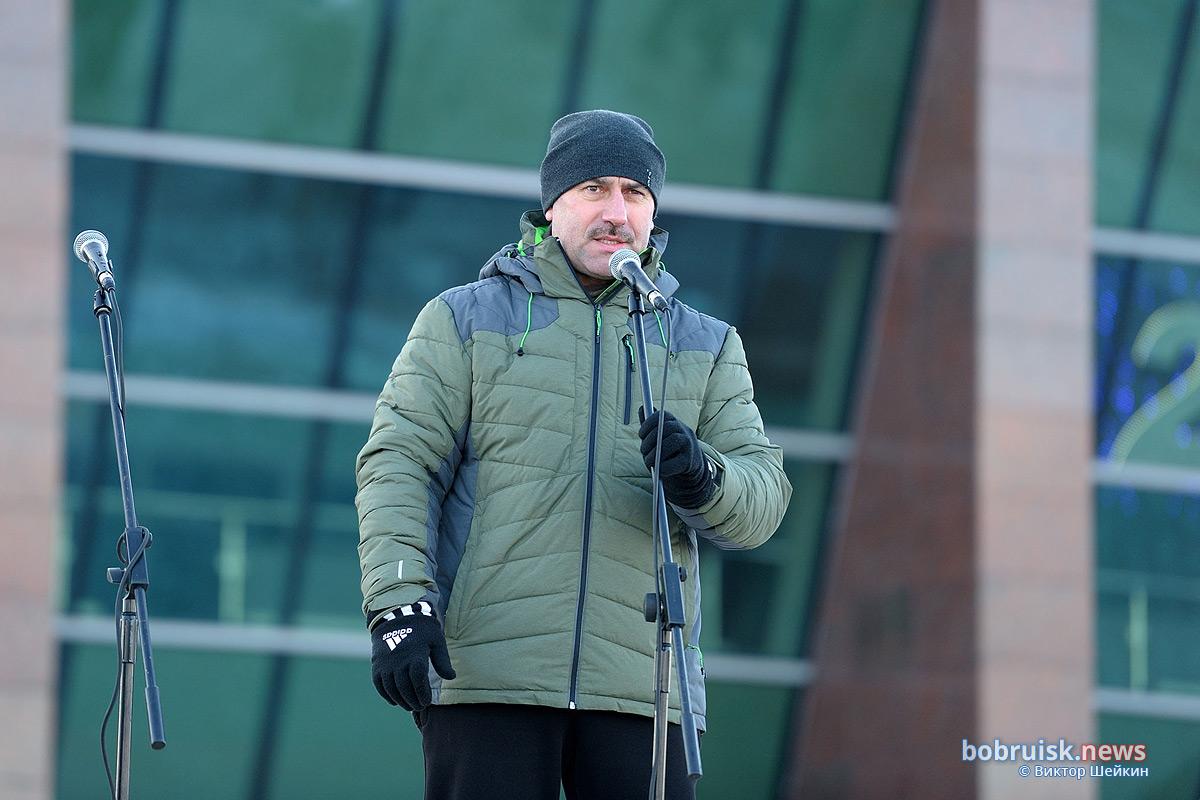 Бобруйская лыжня-2019. Фоторепортаж.