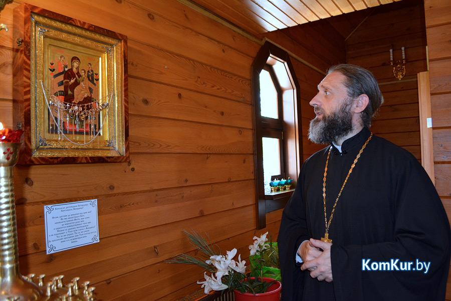 Большая экскурсия по храмам Бобруйска за один день