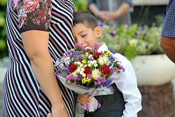 День знаний в школах Бобруйска