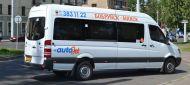 Пассажирские перевозки «AutoJet»