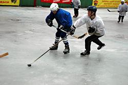В Бобруйске будет подготовлено 14 хоккейных площадок