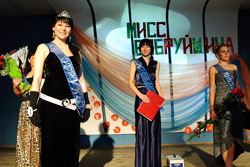 «Мисс Бобруйщину 2015» выберут в субботу