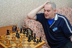 Бобруйский шахматист стал победителем республиканского турнира