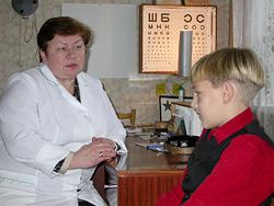 Уильяма горацио бейтса улучшение зрения без очков по методу бейтса