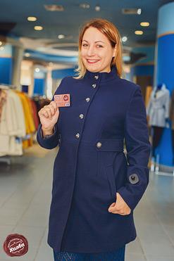 Стань королевой этой осени: новое пальто от400400рублей
