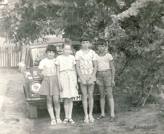 Бобруйский фотоальбом, или «Граждане отдыхающие!»