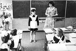 Бобруйский фотоальбом, или Учитель обучителе