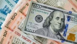 На торгах 11 апреля рубль вырос к корзине, доллар снова дешевле 20 тысяч