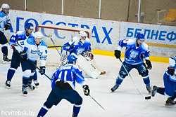 ХК «Витебск» – «Динамо-Бобруйск» – 6:3