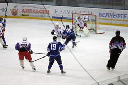 Беларусь хочет снова провести ЧМ по хоккею