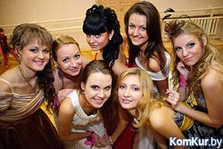 Мэр Бобруйска решил вернуть конкурс «Мисс Бобруйчанка»