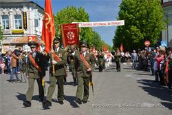 Программа праздничных мероприятий в г. Бобруйске 6-9 мая