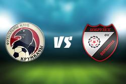 «Белшина» в стартовом матче чемпионата сыграет с «Крумкачами»