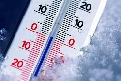 В Беларуси ожидаются заморозки