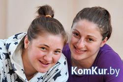 Бобруйчанки сестры Сидаковы завоевали медали турнира на призы Александра Медведя