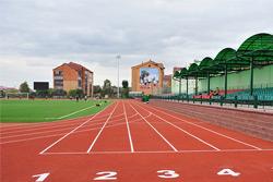 День работников физкультуры Бобруйск отметит на новом стадионе