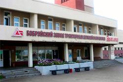 Бобруйские тракторы поедут на «смотрины» в Якутию