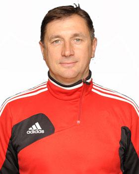 Новым главным тренером «Белшины» назначен Виталий Павлов