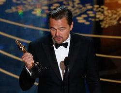 """""""Оскар-2016"""": лучший фильм - """"В центре внимания"""" и долгожданная статуэтка Ди Каприо"""