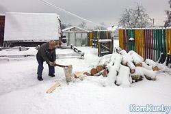 Циклон «Зисси» пощадил Бобруйский район