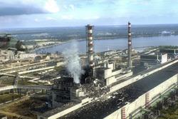 Чернобыльский синдром