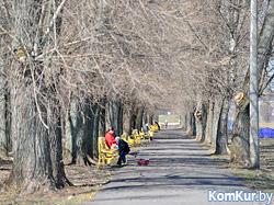 Неустойчивая погода сохранится в Беларуси до середины следующей недели