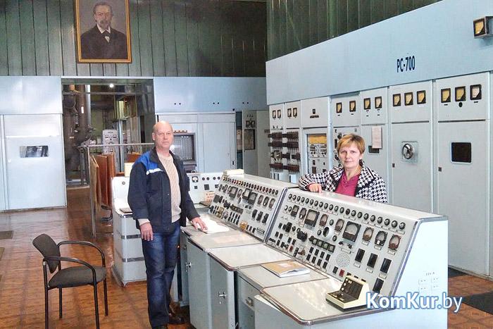 Под Бобруйском закрыт еще один объект советской эпохи