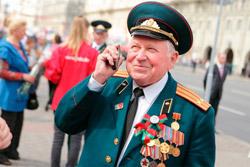 9 мая 2016 года междугородные телефонные разговоры для участников Великой Отечественной войны будут бесплатными