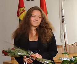 Бобруйчанка Вера Хващинская выиграла чемпионат Беларуси по шашкам.