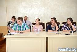 Зампрокурора Г. С. Ярмак о коррупции в Бобруйске