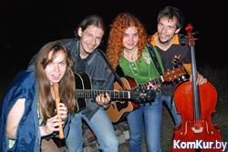 Кто в Бобруйске лучший гитарист?