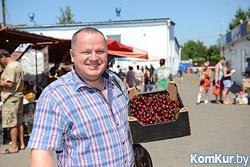 Овощи и фрукты в Бобруйске: что, где, почем?