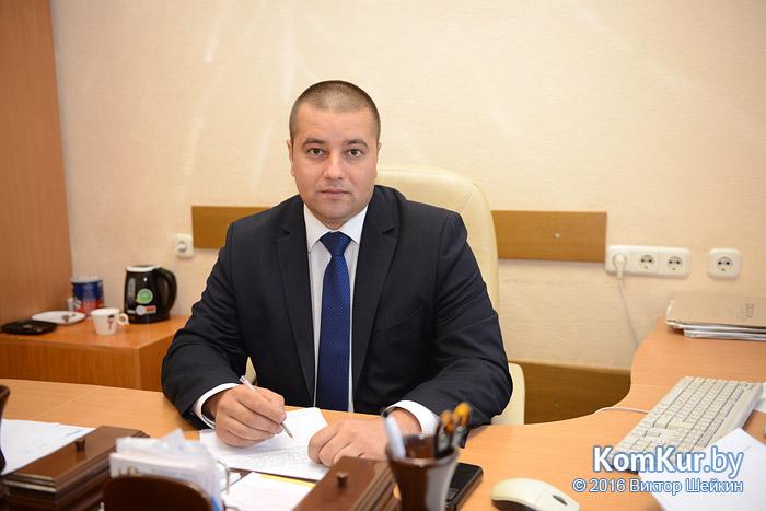 Насколько в Бобруйске работают призывы «Купляйце беларускае!»