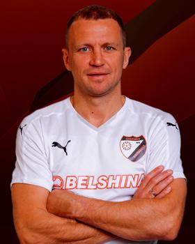 Булыга, Карамушка и Рожок расторгли контракты с «Белшиной»