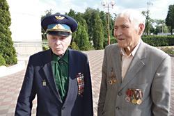 Как освобождали Бобруйск. Воспоминания ветеранов.