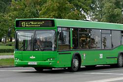 «Коммерческий» на связи: В автобусах жарко инеоткрывают двери