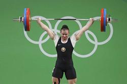Бобруйчанка Дарья Наумова завоевала первую медаль Беларуси на Олимпиаде-2016