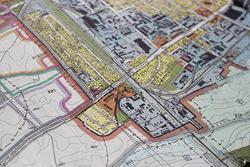 В Бобруйске поселки переименованы в улицы и переулки