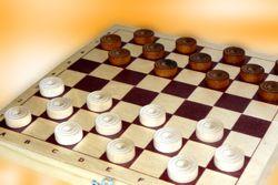 Молодежный чемпионат Европы по шашкам-100 принес бобруйчанам две медали