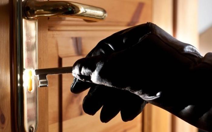 квартирная кража в ярославле главное