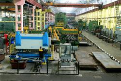 Бобруйск: экономика по осени