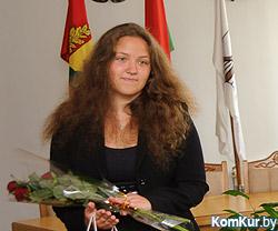Бобруйская шашистка Вера Хващинская завоевала пять медалей чемпионата мира