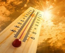 Бабье лето будет жарким!