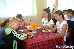 Питание и обслуживание в круглосуточных учреждениях Бобруйска