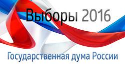 Депутатов Госдумы выбирают в Бобруйске