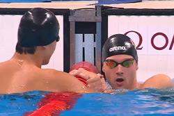 Игорь Бокий с рекордом Паралимпиад выиграл четвертое золото Игр-2016 в Рио