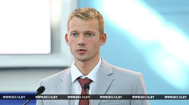 Игорь Бокий завоевал второе золото на Паралимпиаде в Рио